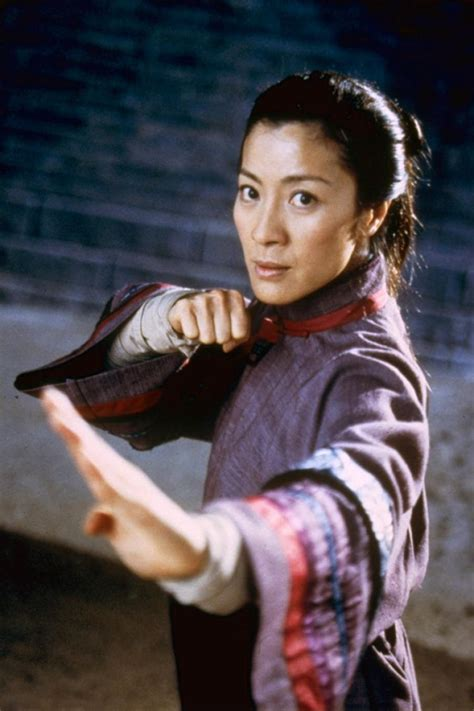 'crouching Tiger Hidden Dragon Sequel In The Works Ny