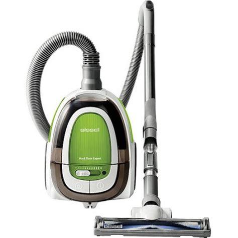 bissell hard floor expert canister vacuum 1154w walmart com