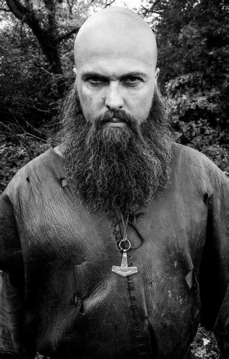 Faux hawk for long hair. 55+ Best Viking Beard Styles For Bearded Men - Fashion Hombre