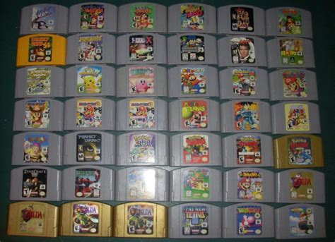 happy birthday n64 now where s my console