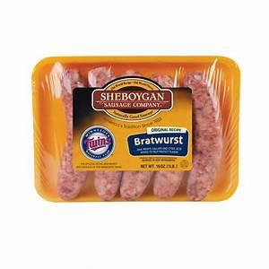 5 Ft 2 Weight Chart Minnesota Twins Raw Original Recipe Bratwurst 12 1 Lb Trays