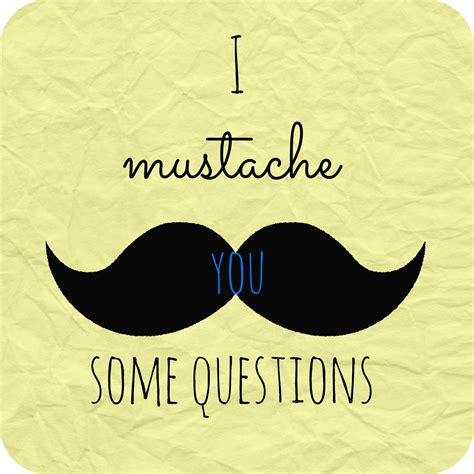 Julie Wunder Mustache Questions Running In A Skirt