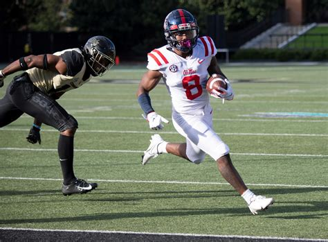 Ole Miss Football: 3 takeaways from blowout win over ...