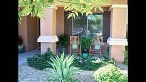 Modern garden ideas australia front the best landscaping for Porch interior ideas uk