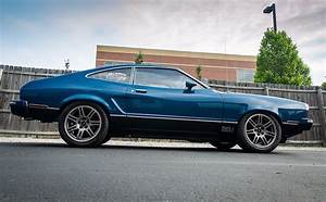 Paul Faessler's 1974 Ford Mustang Mach 1 Project Transcends Time - StangTV