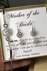 mother of the groom giftsmother of the bride gift With gifts for wedding party
