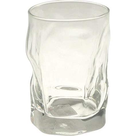 bormioli bicchieri acqua bormioli set 3 bicchieri sorgente acqua bicchieri