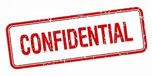 6 Ways We Work to Maintain Confidentiality