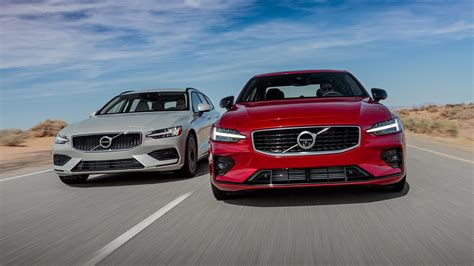 volvo     motortrend car   year