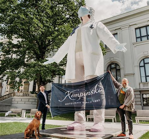 Unikāls piedāvājums mediķiem no Grand Hotel Kempinski Riga
