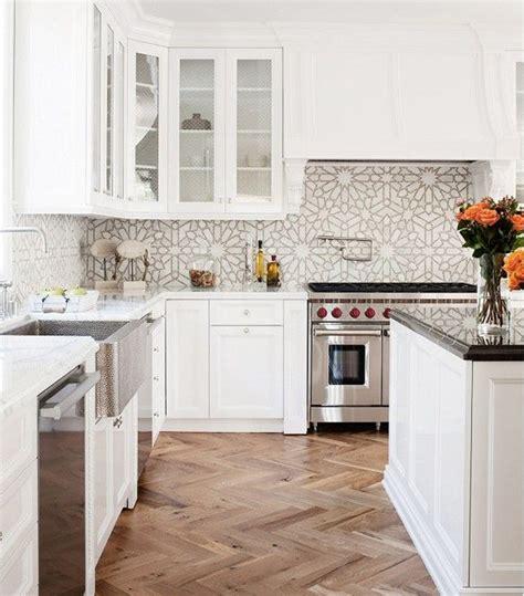 kitchen tile backsplash patterns moroccan archives livvyland fashion and style