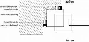 Fenster Einbauen Und Abdichten : 5 die anschlussfuge ~ Frokenaadalensverden.com Haus und Dekorationen
