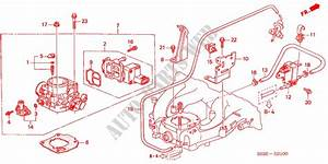 Wiring Diagram Honda Civic 2000 Español