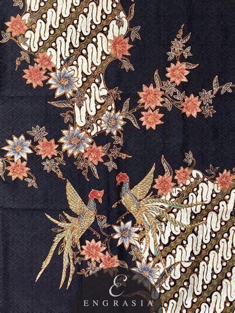 batik tulis pekalongan ka bat pk   engrasia seni