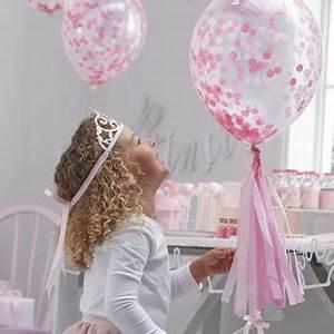 Theme Anniversaire Fille : d coration anniversaire fille fetes enfant les bamb tises ~ Melissatoandfro.com Idées de Décoration