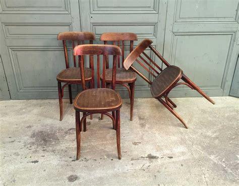 chaises bistrot occasion lot de chaises d occasion 28 images achetez lot de 3
