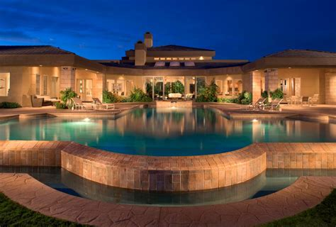 heavenly beautiful luxury mansions  swimming pools