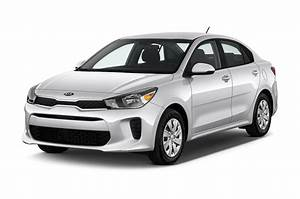 2018 Kia Rio Specs And Features