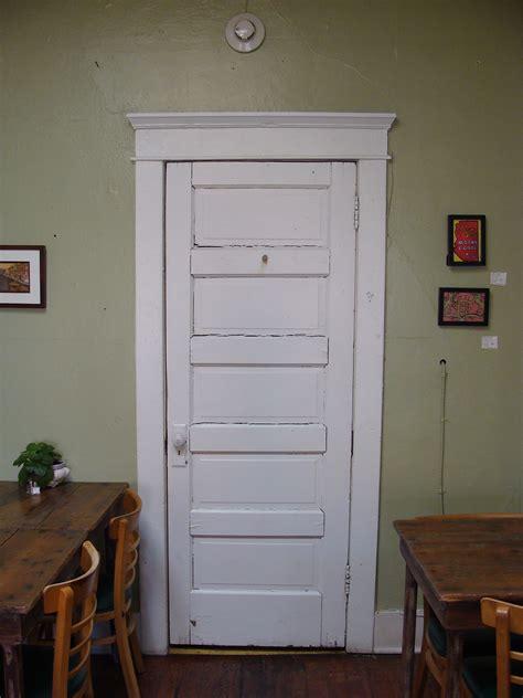 Door Trim Molding Styles  Traditional Interior Doors, The