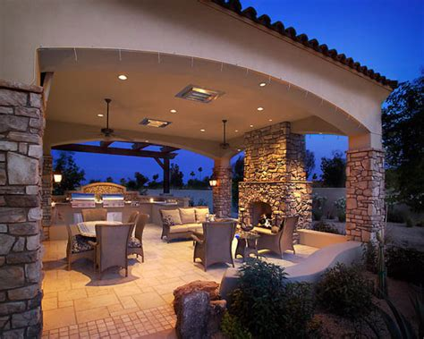 Deck Kitchen Photo Gallery by Altura Construction Services Offered