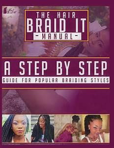 The Hair Braid It Manual By Afiya Hopson