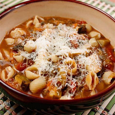 crock pot soup easy crock pot minestrone soup recipe soups easy crockpot recipes and autumn soup