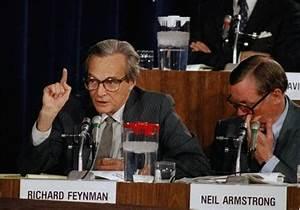 Richard Feynman picture gallery