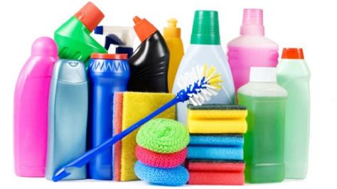 chemicals  household products   cancer  top cancer causing products