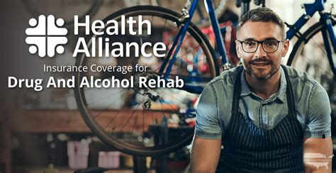 Even a tiny scrape can cost you hundreds. Health Alliance Insurance Coverage For Drug And Alcohol Rehab