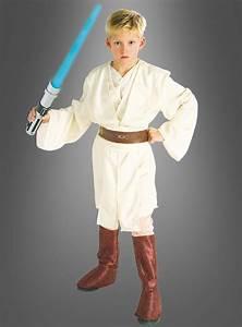 Kinderkostüm Star Wars : obi wan kenobi star wars kinderkost m ~ Frokenaadalensverden.com Haus und Dekorationen