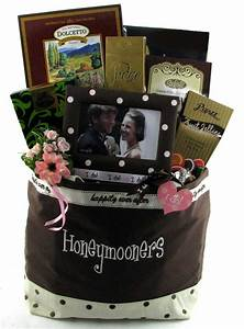 the honeymooners glitter gift baskets With wedding gift baskets delivered