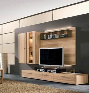 Best Hall Tv Showcase Pictures - Home Decorating Ideas