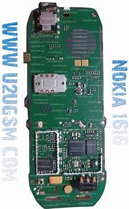 Nokia C1-01 Circuit Diagram Free Download