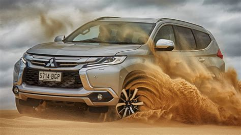 review  mitsubishi pajero sport review