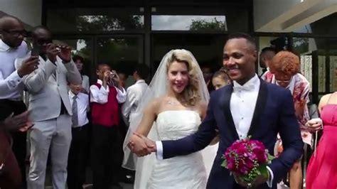 photo de mariage mixte mariage wedding sylvie jonathan noko juillet 2013