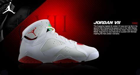 History of Air Jordan Feature on Foot Locker   SneakerNews.com