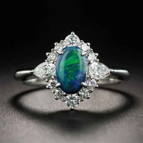 Small Black Opal, Platinum And Diamond Ring. Burnt Wedding Rings. Home Rings. Medical School Rings. Macrame Rings. Sterns Engagement Rings. Carat Engagement Rings. Polished Wedding Rings. Or Paz Rings