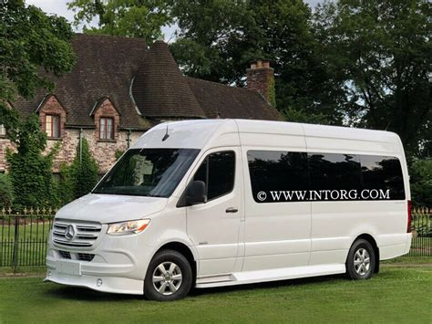 Actual vehicle price may vary by dealer. 2019 Luxury Mercedes-benz Sprinter Van Limousine Day Cruiser Mercedes Limo