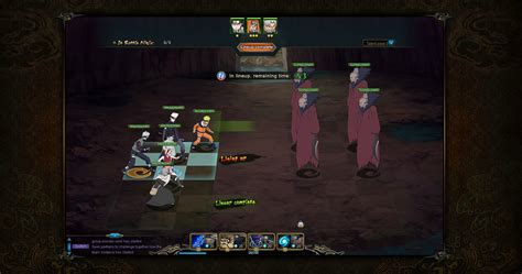Naruto Online Officially Releasing In The West For Pc