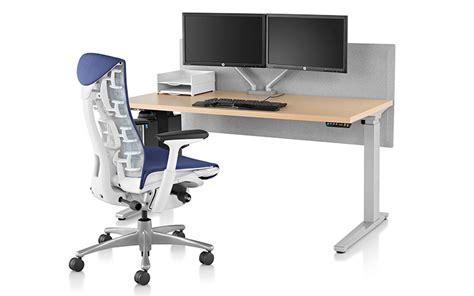 herman miller standing desk sit stand desks that will change your work life office