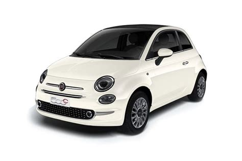 Fiat For Lease by Lease Fiat 500 Convertible 0 9 Twinair Pop 2dr