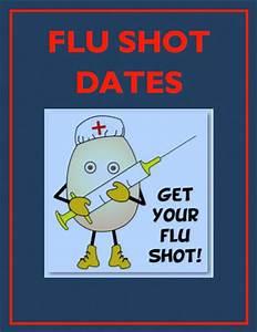 Get Your Flu Shot Poster - Bing images