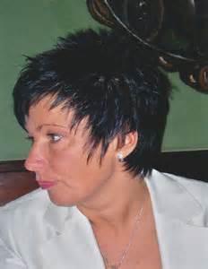 Fransige Frisuren Image