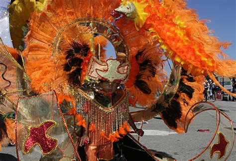 Carnival Traditions How Toronto's Carnival Matches Up