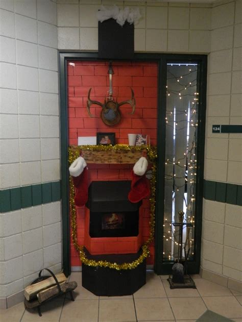 Pictures Of Door Decorating Contest Ideas by 67 Best Images About Office Door Contest On