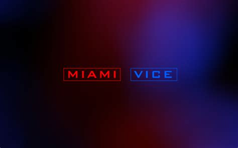 Miami Vice Wallpapers And Images