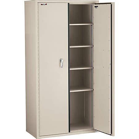 resistant cabinets fireking resistant storage cabinet 4 adjustable
