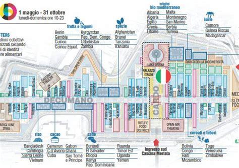 Biglietto Ingresso Expo by Come Raggiungere Expo 2015 E Biglietto D Ingresso Tutto