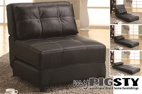 chair that turns into bed the house we re going to