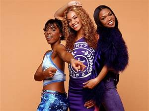 Destiny's Child Reunite At The Stellar Gospel Music Awards ...
